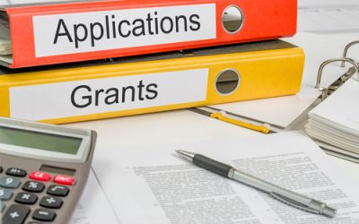Grant Applications Can Be Easy!