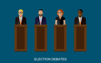 Are You Prepared to Elect New Officers?